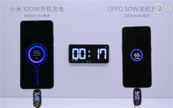 Утечка: Xiaomi Mi MIX 4 получит новую мощную зарядку
