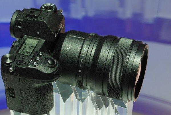 Обзор Panasonic S1: Первоклассная камера оказалась с изъяном