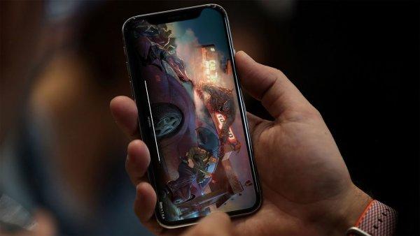 500 миллионов: Apple тратит огромные средства на разработку сервиса для игр