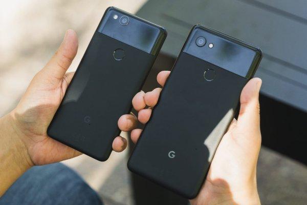 Названы цены на упрощённые версии Google Pixel 3 и 3XL