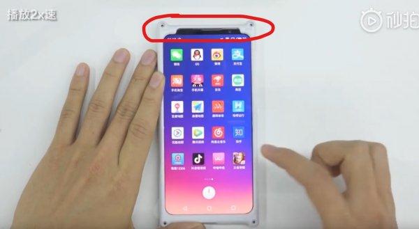 Быстрее молнии: Работу флагманского смартфона Meizu 16s показали на видео