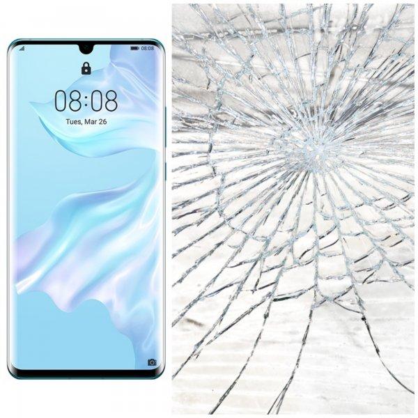И в горящую избу войти, и коня остановить: Huawei P30 Pro проверили на прочность