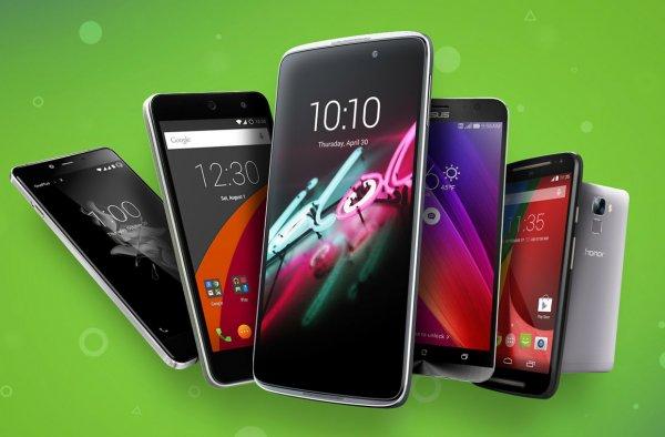 Что подарить ребенку? Эксперты назвали самые популярные смартфоны в России