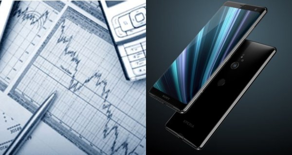 Скоро банкротство? Продажи смартфонов Sony упали в 10 раз за 6 лет