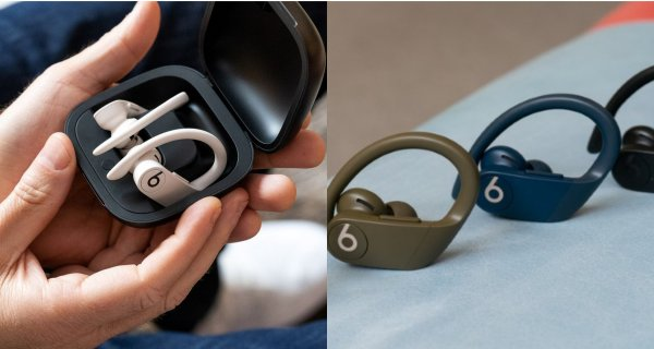 Лучше AirPods: 10 мая компания Beats представит беспроводные наушники Powerbeats Pro