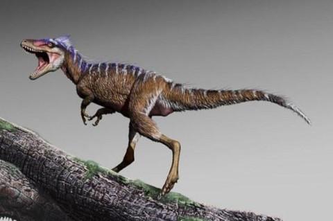 В США скелет тираннозавра хотят продать на интернет-аукционе  за $3 млн