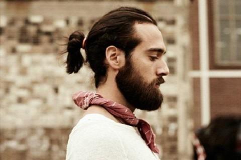 Ученые заявили, что мужская борода
