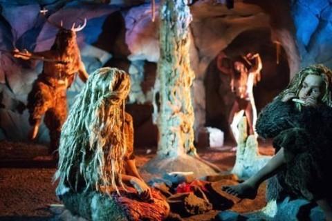 В Чили нашли самые древние в Америке следы человека