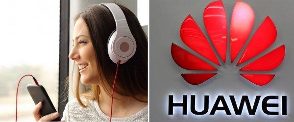 Подвинет Apple Music? В России появится новый музыкальный сервис от Huawei