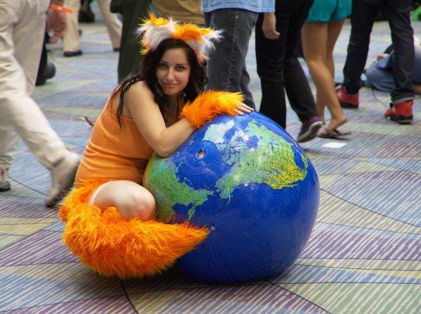 В работе браузера Firefox произошел глобальный сбой