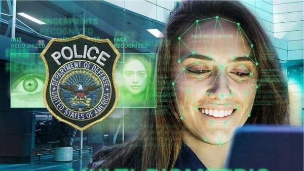 В Сан-Франциско голосуют за запрет технологии распознавания лиц
