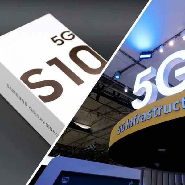 Высокая скорость и недостаток покрытия: эксперты провели новое испытание сетей 5G