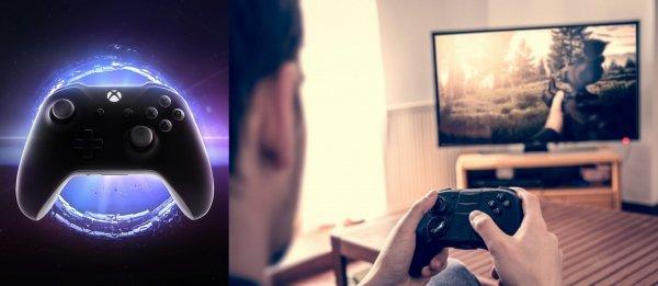 Microsoft готовит новую Xbox без дисковода