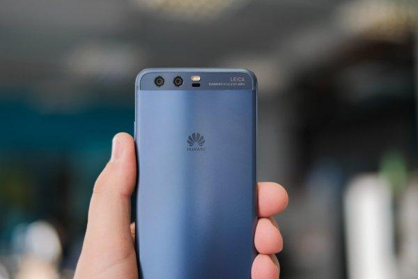 Huawei создали аналог Google Play