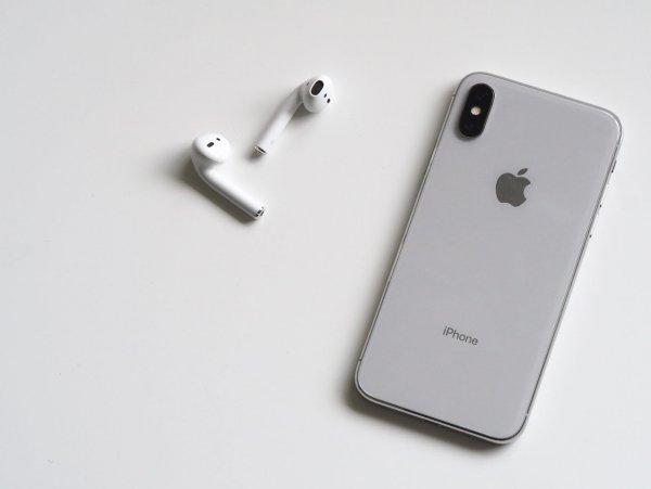 Новый iPhone сможет использовать две пары Bluetooth-наушников одновременно