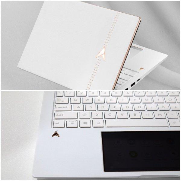 Царь-ноутбук: Asus представила роскошное устройство к 30-летию компании