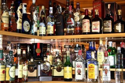 Ученые заявили, что в мире значительно возросло употребление алкоголя