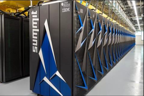 В США анонсировали запуск самого быстрого в мире компьютера