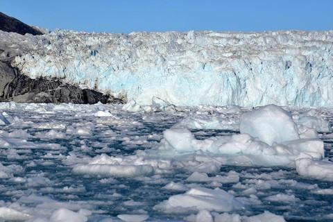 Ученые бьют тревогу из-за стремительного повышения уровня моря
