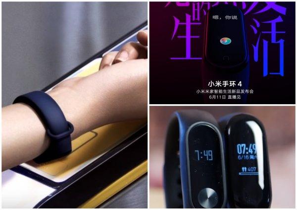 Очередной провал бренда? Xiaomi назвала дату презентации фитнес-браслета Mi Band 4