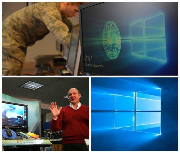 Новая уязвимость Windows ломает старые компьютеры