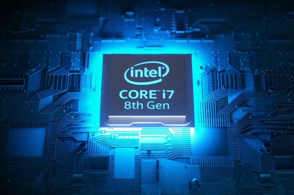 Масштабная атака: Intel замедляет компьютеры пользователей