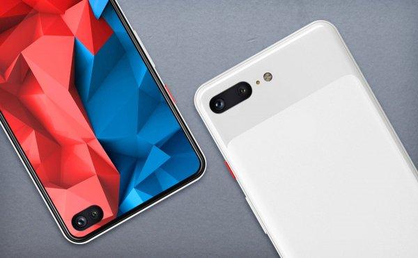 За 4 месяца до выхода - Рассекречен дизайн смартфона Google Pixel 4