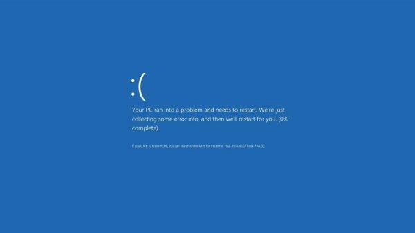 Новое обновление Windows 10 массово ломает видеокарты