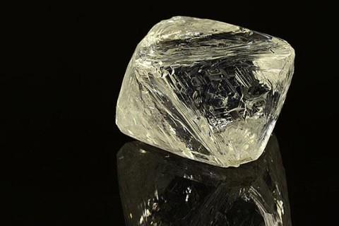 Ученые выяснили, что алмазы сформировались из океанского дна