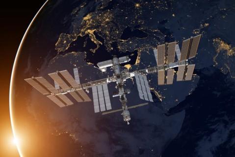 В NASA рассказали, во сколько обойдется месяц на МКС для космических туристов