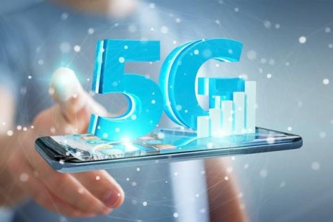 Немецкие компании приобрели 5G