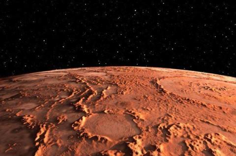 В NASA рассказали о обнаружении веществ на Марсе, которые могут говорить о жизни на планете