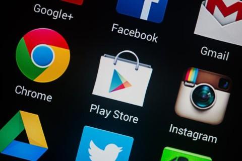 Тысячи поддельных приложений в Google Play крадут данные