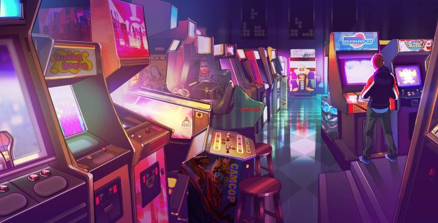 Инновации в интерактивных казино: концепты будущего