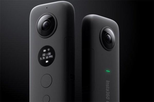 «Вынос мозга» на 360: Экшн-камера Insta360 One X удивляет своими возможностями