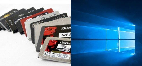 Новое обновление Windows ломает SSD-диски