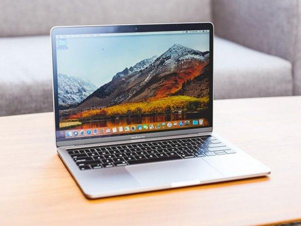 Совершенно новые цены: Раскрыты детали нового MacBook Pro