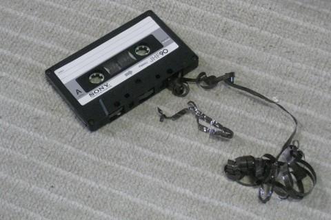 В честь юбилея Sony Walkman создали ретро-плеер для кассет