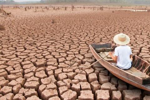 Ученые: Темпы потепления на Земле самые высокие за 2000 лет