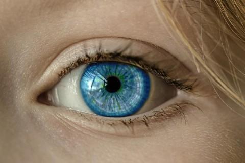 Ученые разработали линзу, которая управляется взглядом