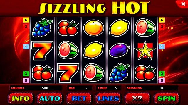 Казино Global – лучшая система для казино