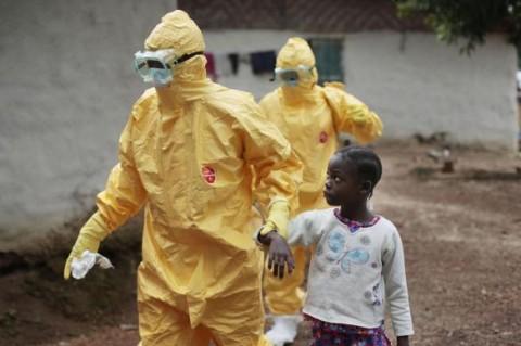 Ученые нашли способ победить вирус Эбола