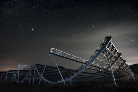 Ученые зафиксировали повторяющийся сигнал из космоса