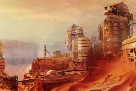 Маск посчитал стоимость создания города на Марсе