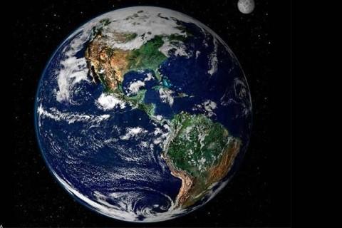 В NASA опубликовали фото того, как изменилась Земля за последние годы