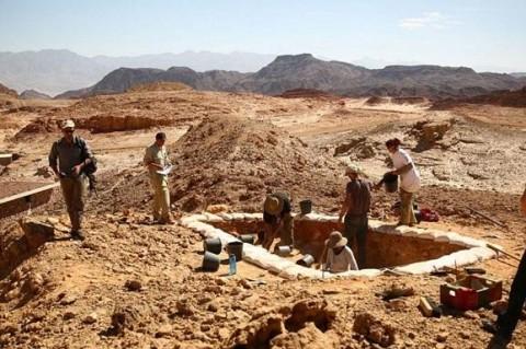 Ученые раскрыли тайну технологически развитой древней цивилизации