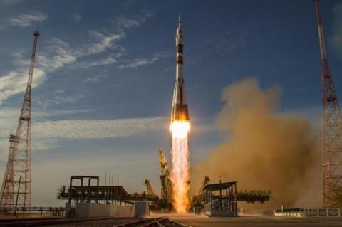 В космос запустили последнюю в истории ракету Союз-ФГ