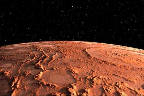 В NASA опубликовали записанные на Марсе загадочные звуки