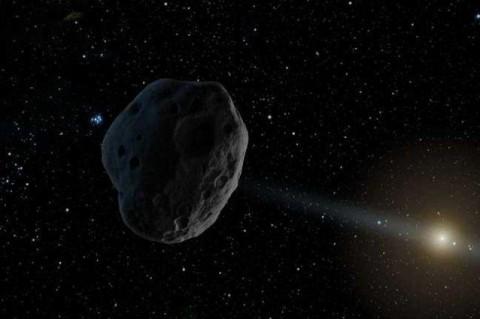 NASA: к Земле приближаются восемь астероидов