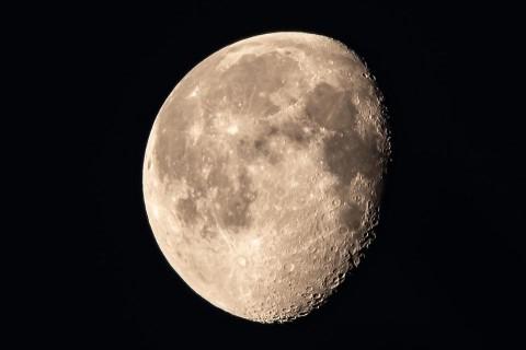 Израиль снова попытается слетать на Луну